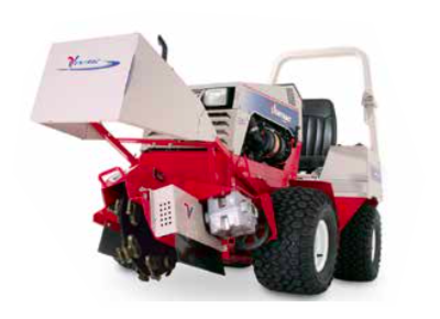 Ventrac KC180 Stump Grinder