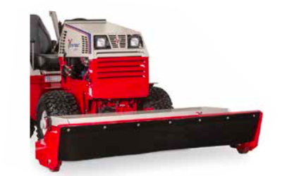 Ventrac HQ680 Touch Cut Mower