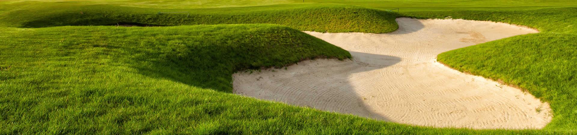 Bunker Sands
