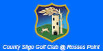 County Sligo Golf Club @ Rosses Point