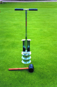 Turfmaster Deluxe Hole Cutter